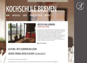 kochschule-bremen.de