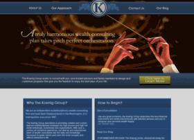 koeniggroup.com