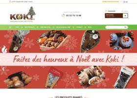 koki-laboutique.com