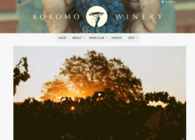 kokomowines.com