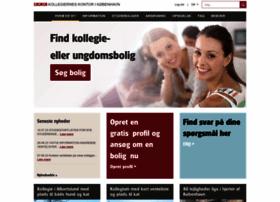 kollegierneskontor.dk