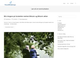 kommunikationsforening.dk