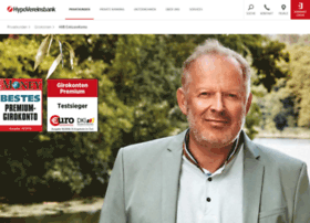konto.hypovereinsbank.de