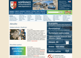 koprivnice.cz