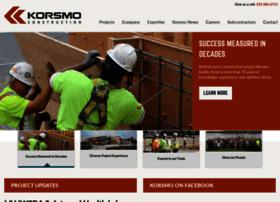 korsmo.com