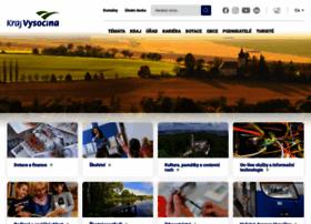 kr-vysocina.cz
