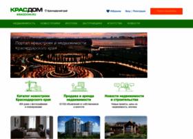 krasdom.ru
