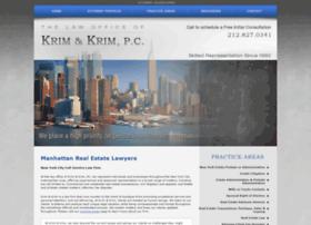 krimlaw.com