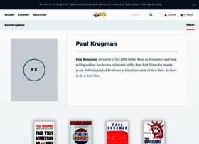 krugmanonline.com