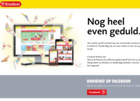 kruidvatnieuwsbrief.nl