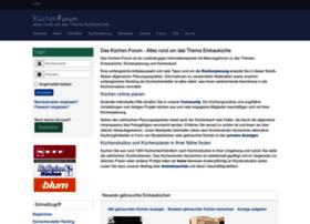 kuechen-forum.de