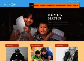 kumonglobal.com