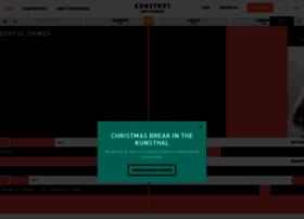kunsthal.nl