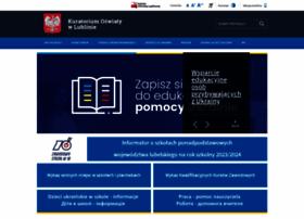 kuratorium.lublin.pl