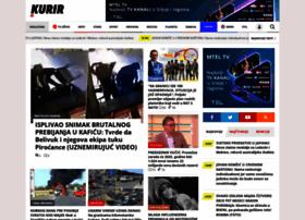 Vesti Dana Kurir Dnevne Novine