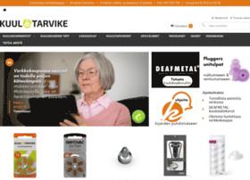 kuulotarvike.fi