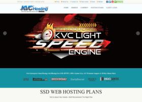 kvchosting.com