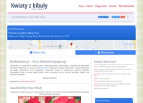 kwiaty-z-bibuly.pl