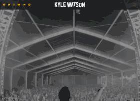 kylewatsonmusic.com