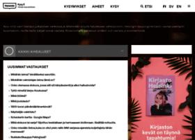 kysy.fi