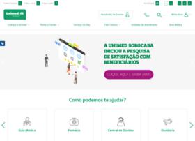 laboratorio.unimedsorocaba.com.br