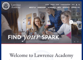 lacademy.edu