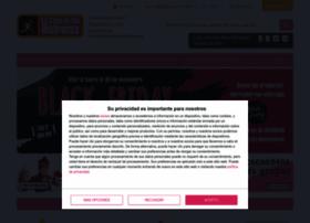 lacasadelosdisfraces.es