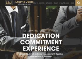 laceyjones.com