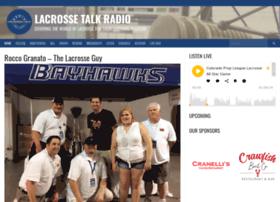 lacrossetalkradio.com
