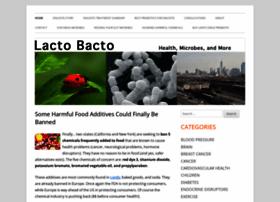 lactobacto.com