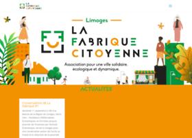 lafabriquecitoyenne.fr