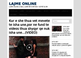 lajmeonline.eu