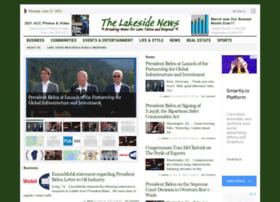 lakesidenews.net