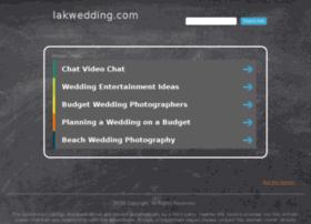 lakwedding.com