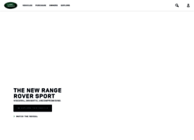 landrover.co.uk