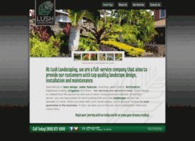 landscapingkauai.com
