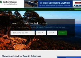 landsofarkansas.com