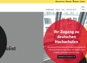 languages.uni-assist.de