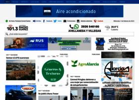 lanuevaradiosuarez.com.ar