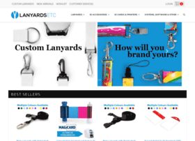 lanyardsetc.com
