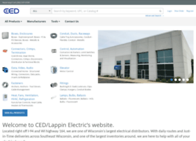 lappinelectric.shopced.com