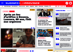 laprovince.be