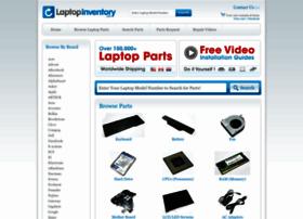 laptopinventory.com