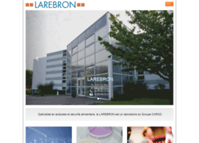 larebron.com