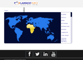 largestinfo.com