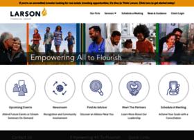 larsonfinancial.com
