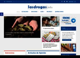 lasdrogas.info