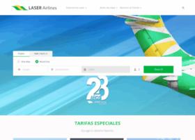 laser.com.ve