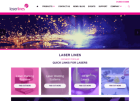 laserlines.co.uk
