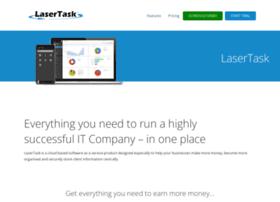 lasertask.com
